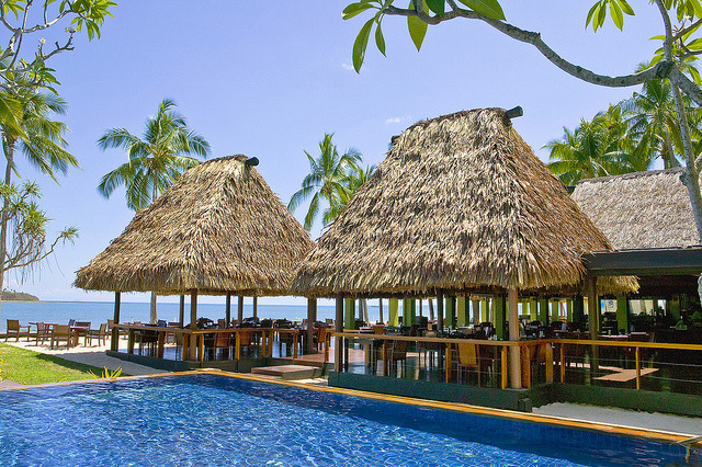 by Westin Hotels and Resorts on Flickr.The Westin Denarau Island Resort & Spa, Fiji.