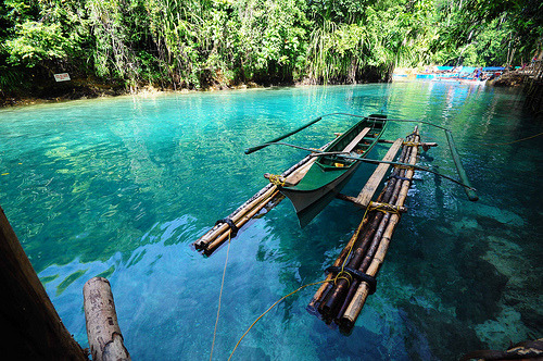 Turquoise Water, Pinoy, The Philippines